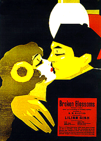 File:Broken Blossoms poster.png