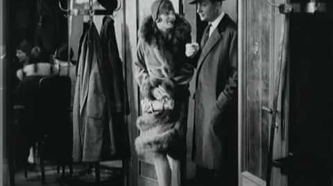 "Silent Movie Stummfilm Film Muet ""Cafe Elektric"" - silentmovie-music by Gerhard Gruber - part 1"