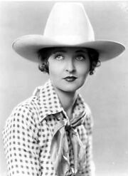 Gladys McConnell