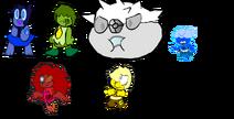 LTT Gems