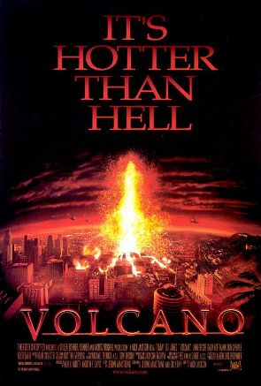 Volcano (1997 film)