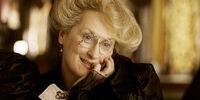 The Return of Aunt Josephine