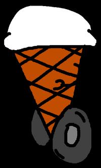 Icecreammonster