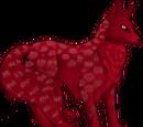 Red Rook Silvwolf