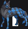 Rook Wolf Adult Black