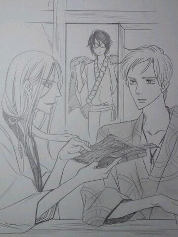 File:Narushige and Goushi.jpg