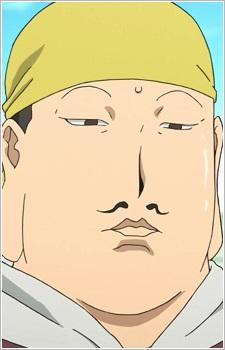 Nakajima Yoshiyuki