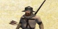 Suno Master Archer