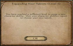 Expanding Your Talents - small