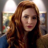 Amy Pond Avatar