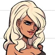 Dinah Lance Avatar