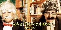 Ask a Monkeyologist - Season 1
