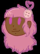Rosie head