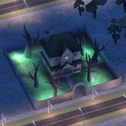 Haunted-mansion-park-night