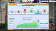 SimCity Global Market