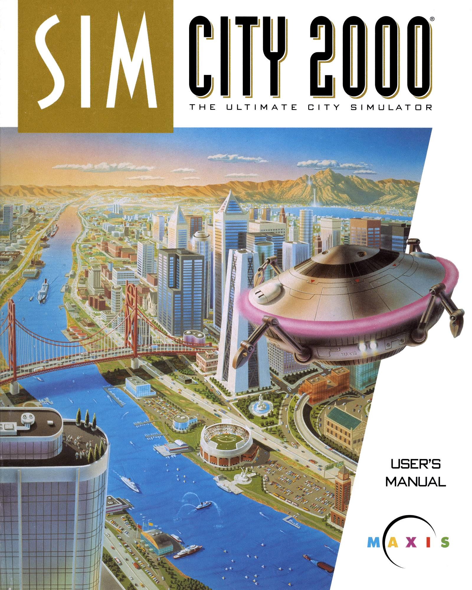 Файл:SimCity2000Box.jpg