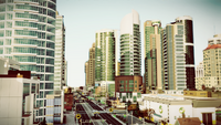 Highdensity residential