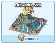 Fireworks Park