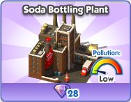 Soda Bottling Plant