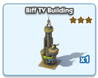 Biff TV Building