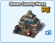 Green County News