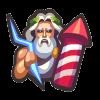 Rhythm & Zeus Rocket