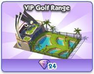 VIP Golf Range