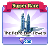 The Petroleum Towers