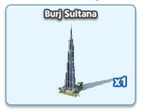 Burj Sultana