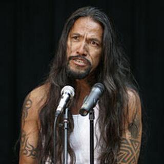 RockStar and Activist David Pacquio