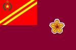 Flag of Eastern Gaia