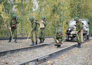 RailwayTroops