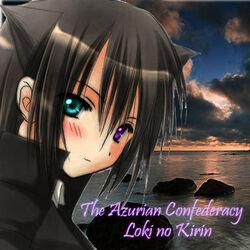 Kirin of AzureEdit