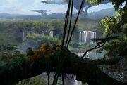 Nordlaud Jungle