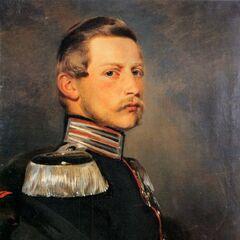 König Alexander Hohensteinburg II 2929-2982