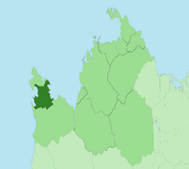 Location of FSavoy