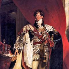 King Alexander II Hohensteinburg (2934-2982)