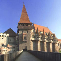 Kahltforia Schloss, Royal Court from 402 to 745, Oldest Castle in Aquitania