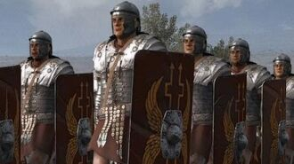 Rome II Cinematic - The Cost of an Empire
