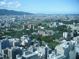 Chikyu University