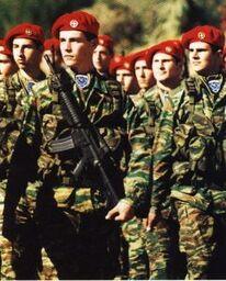 Romaionmilitary