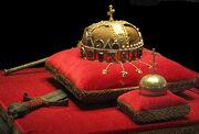 Kormenian regalia