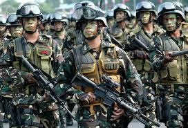 Xaibida Army