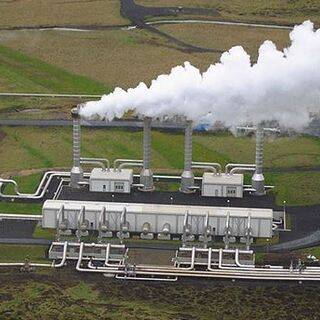 A Universali Thermal Energy Facility