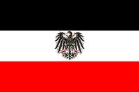 1834-2467 Imperial Aquitanian Flag