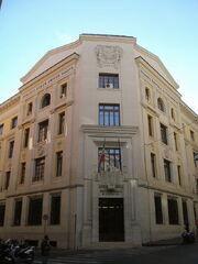 Irstat Building