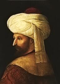 Yasuf II