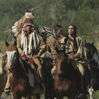 Kenthokei Tribe