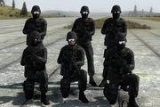 Kronian Swat