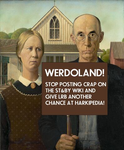 File:American Gothic Protesters.jpg